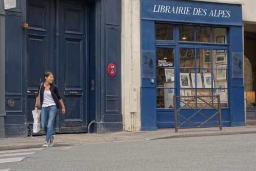 librairie-des-alpes